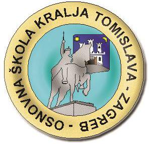Osnovna Skola Kralja Tomislava Zagreb Naslovnica